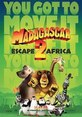 MADAGASCAR 2 ESCAPE DE AFRICA