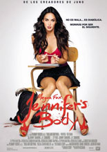 JENNIFER´S BODY