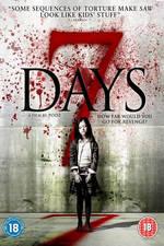 Ver 7 Days Online