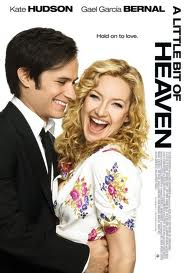 Ver A Little Bit Of Heaven (2011) online