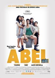 Ver Abel Online