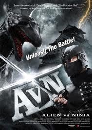 Ver Alien vs Ninja Online