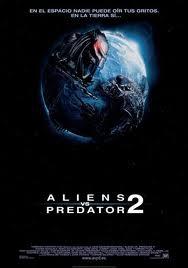 Ver Aliens Vs Predator 2 Online