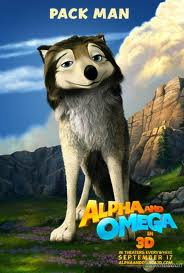 Ver Alpha And Omega (2010) online