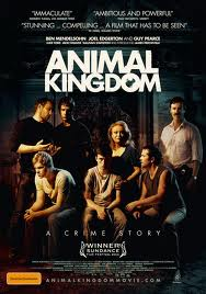 Ver Animal Kingdom (2009) online