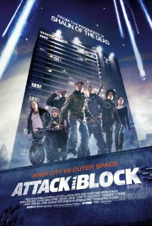 Ver Attack The Block (2011) online