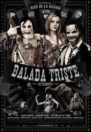 Ver Balada Triste De Trompeta Online