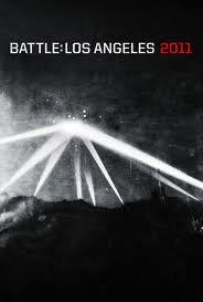 Ver Battle: Los Angeles (2011) online