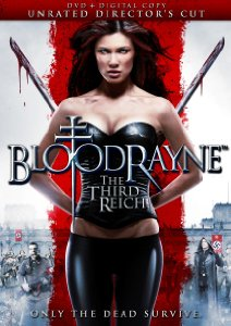 Ver Bloodrayne: The Third Reich Online