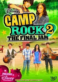 Ver Camp Rock 2 Online