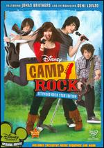 VER CAMP ROCK ONLINE