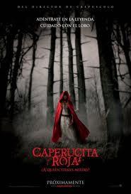 Ver Caperucita Roja Online