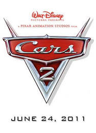 Ver Cars 2 (2011) online