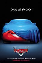 Ver Cars (2006) online