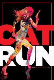 Ver Cat Run (2011) online