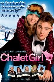 Ver Chalet Girl Online