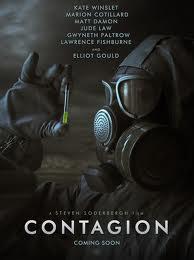 Ver Contagion Online