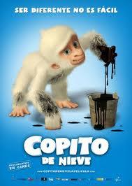 Ver Copito De Nieve Online