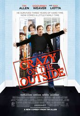VER CRAZY ON THE OUTSIDE ONLINE