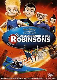 Ver Descubriendo A Los Robinsons Online