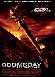 Ver Doomsday: El Dia Del Juicio Online