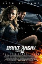 Ver Drive Angry 3D (2011) online