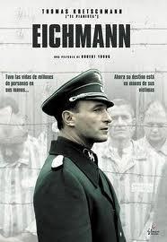Ver Eichmann Online