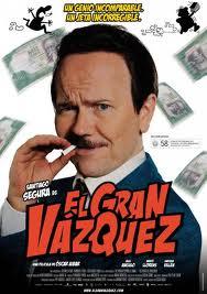 Ver El Gran Vazquez Online