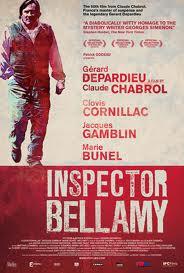 Ver El Inspector Bellamy Online