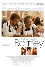 Ver El Mundo Segun Barney Online