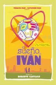 Ver El Sueño De Ivan Online