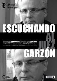 Ver Escuchando Al Juez Garzon Online