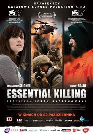 Ver Essential Killing Online