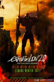 Ver Evangelion: 2.0 You Can (Not) Advance (2009) online
