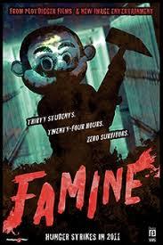 Ver Famine Online