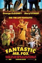 Ver Fantastic Mr Fox (2009) online