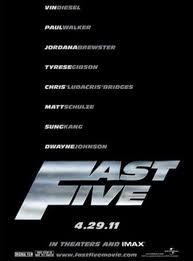 Ver Fast Five Online