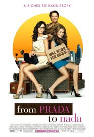 Ver From Prada To Nada Online