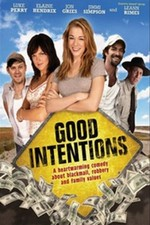 Ver Good Intentions (2010) online