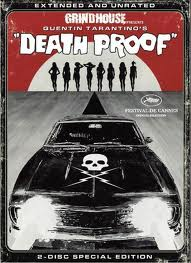 Grindhouse: Death Proof ONLINE