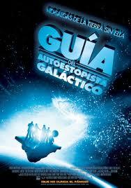 Ver Guia Del Autoestopista Galactico Online