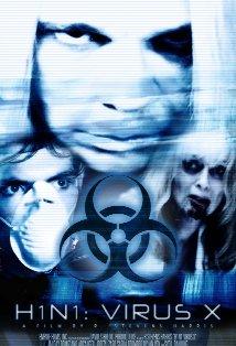 Ver H1N1: Virus X Online