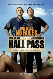 Hall Pass online