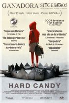 Ver Hard Candy (2005) online