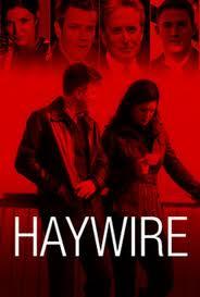 Ver Haywire Online