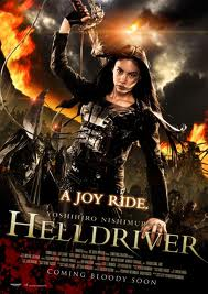 Ver Hell Driver (2010) online