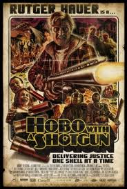 Ver Hobo With A Shotgun Online