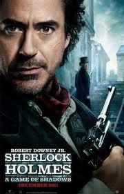 Ver Sherlock Holmes: Juego De Sombras Online