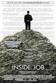 Ver Inside Job Online