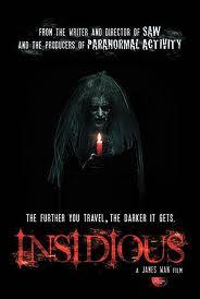 Ver Insidious Online
